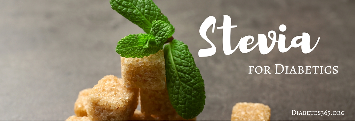 Stevia For Diabetics Natural Sweeteners For People With