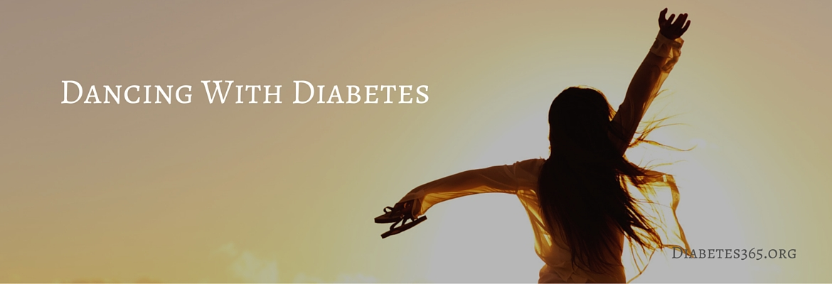 Dancing With Diabetes