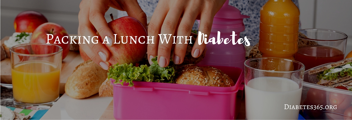 Tips for Packing a Lunch with Diabetes