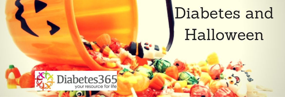 Diabetes and Halloween Candy – Healthy Alternatives