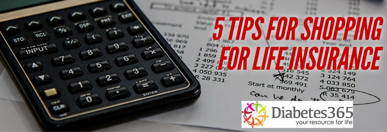 5 Tips for Shopping for Life Insurance